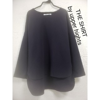 DEUXIEME CLASSE - THE SHIRT by upper hightsトップス