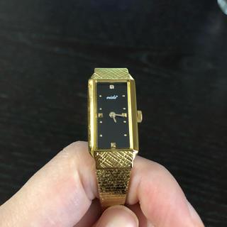ビューティアンドユースユナイテッドアローズ(BEAUTY&YOUTH UNITED ARROWS)のUNITED ARROWS 時計(腕時計)