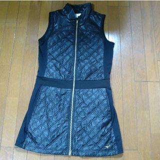 MIZUNO - ブレイクサーモジャンバースカート