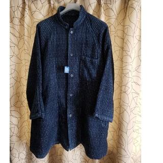ポーター(PORTER)のporterclassic sashiko light summer coat (その他)