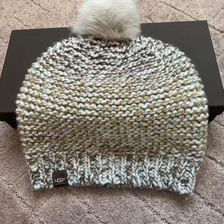 UGG - アグ新品帽子