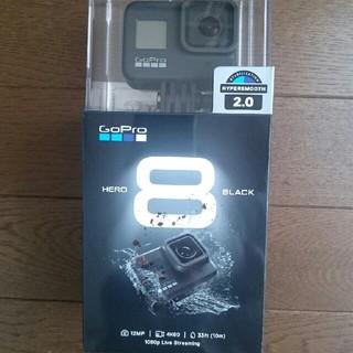 GoPro - GoPro8 HERO ゴープロ
