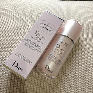 Dior - 新品 Dior カプチュールトータル ドリームスキン 乳液