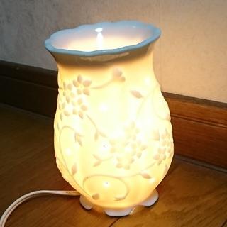セイカツノキ(生活の木)の生活の木  調光式アロマランプ (アロマポット/アロマランプ/芳香器)