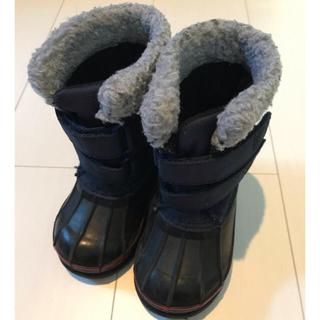 ベビーギャップ(babyGAP)のベビー キッズブーツ 12.5〜13.5cm(ブーツ)
