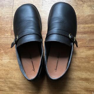 SM2 - SM2  革靴