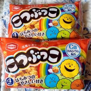 亀田製菓 - こつぶっこ