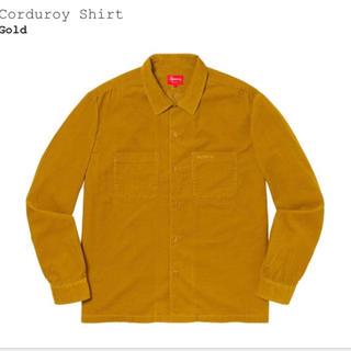 Supreme - Supreme Corduroy Shirts