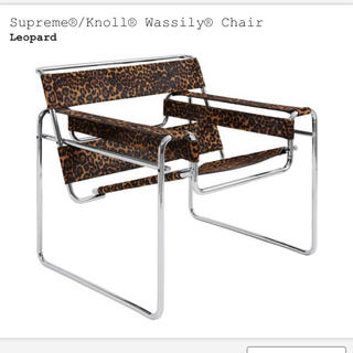 Supreme - 新品 未使用 Supreme Knoll Wassily Chair