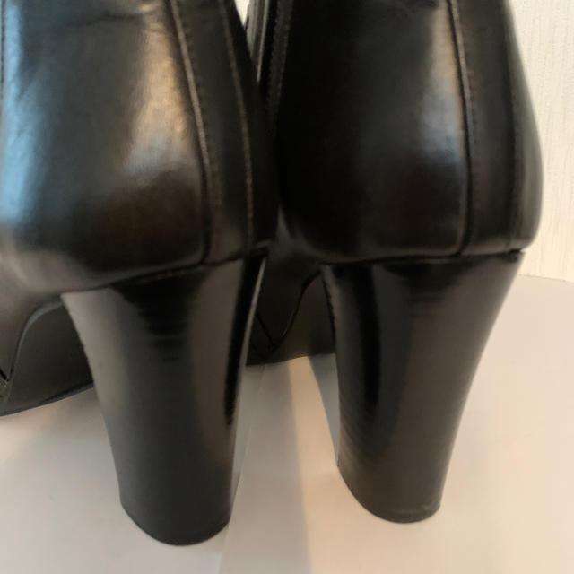 DIANA(ダイアナ)のダイアナ ショートブーツ 美品‼︎ レディースの靴/シューズ(ブーツ)の商品写真