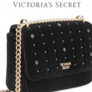 Victoria's Secret - ♡可愛すぎるヴィクシー ヴェルヴェットショルダー♡