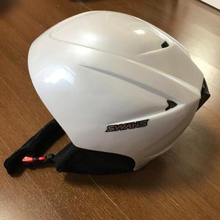スワンズ(SWANS)のスワンズ ヘルメット(その他)