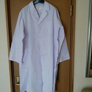 医療機関用白衣3L トレパン特大