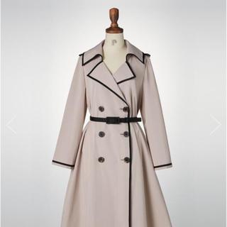 FOXEY - デイジーリン foxey フォクシー デイジートレンチ コート 小顔人気完売品