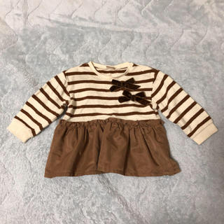 petit main - プティマイン Tシャツ トップス