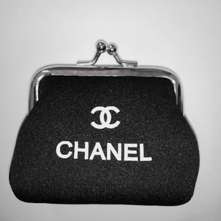 CHANEL - がま口財布