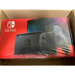 Nintendo Switch - Nintendo Switch【新品未開封】