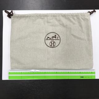 エルメス(Hermes)の【新品・未使用】エルメス 保存袋(ポーチ)