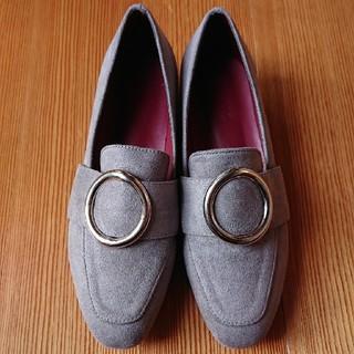 ディーホリック(dholic)のdholic ディーホリック フェイクスエード ローファー(ローファー/革靴)