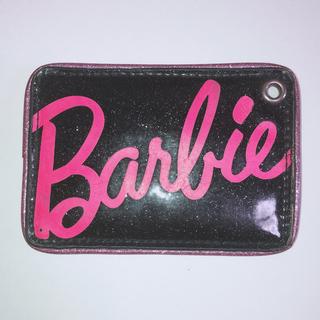 バービー(Barbie)のBarbie バービー カードケース(名刺入れ/定期入れ)