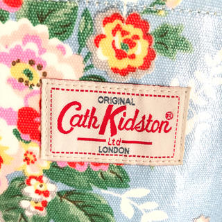 Cath Kidston - キャスキットソン☆トートバッグ