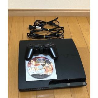 PlayStation3 - PS3 本体 セット 120GB《すぐ遊べるセット》