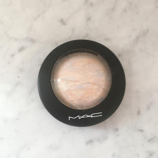 MAC - mac ミネラライズスキンフィニッシュ ハイライト ライトスカペートハイライト