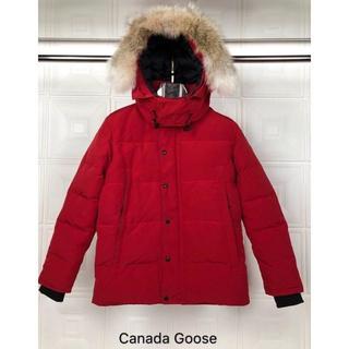 CANADA GOOSE - ♪Canada goose  ダウンジャケット