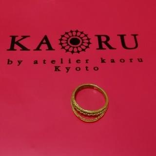 KAORU - KAORU カオル リング 10号