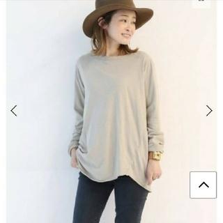 DEUXIEME CLASSE - 新品♡Deuxieme Classe♡Layering Tシャツ