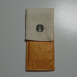 Starbucks Coffee - スターバックス ペンケース