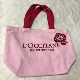 L'OCCITANE - ロクシタン 非売品 ミニトートバッグ