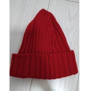 ネストローブ(nest Robe)のichi ニット帽(ニット帽/ビーニー)