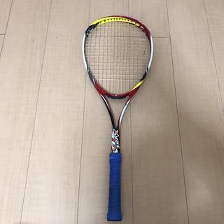 ミズノ(MIZUNO)のラケット  ジスト T1 ソフトテニス(ラケット)