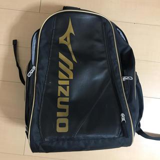 ミズノ(MIZUNO)のミズノ  バックパック  テニス(バッグ)