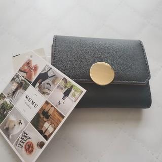 シマムラ(しまむら)のmumu☆ミニ財布(財布)