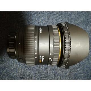 PENTAX - SIGMA 超広角ズームレンズ10-20mm F4-5.6 EX ペンタックス用