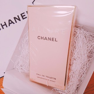 CHANEL - CHANEL 香水 100ml