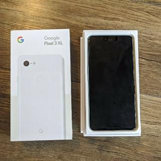 NTTdocomo - Google Pixel3 XL SIMフリー 128GB
