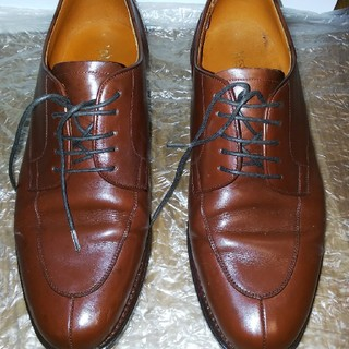 イブサンローラン/革靴/25.5(ドレス/ビジネス)