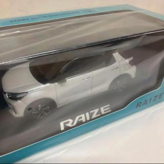 トヨタ - 本日限定価格 レア☆ツートン 新型RAIZE