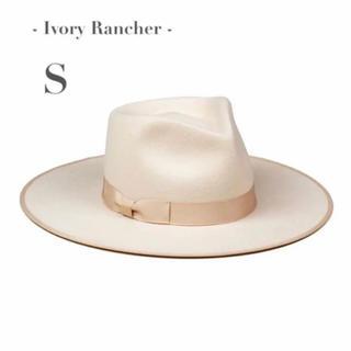 アリシアスタン(ALEXIA STAM)のLack of color / ラックオブカラー Ivory Rancher(ハット)