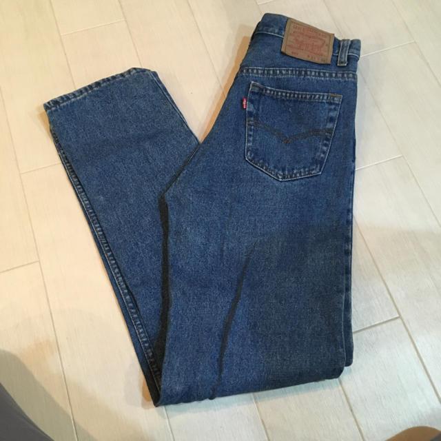 Levi's(リーバイス)の【MADE IN USA】levi's リーバイスデニム 501 メンズのパンツ(デニム/ジーンズ)の商品写真