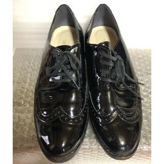 ルタロン(Le Talon)のLe Talon オックスフォード靴(ローファー/革靴)