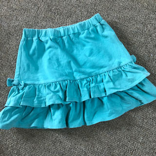 バービー(Barbie)のBarbie スカート 130センチ (スカート)