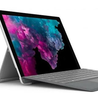 Microsoft - 【超美品】【未使用】大幅値下げ!!Surface Pro7 プラチナ