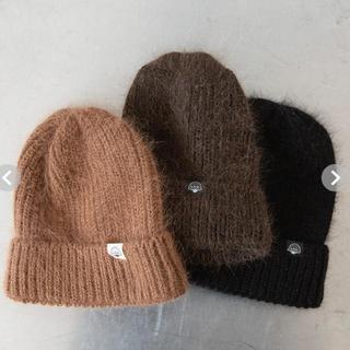SeaRoomlynn - NEW アンゴラニット帽 searoomlynn