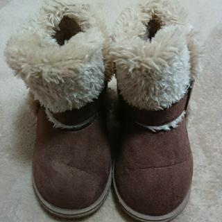 フタフタ(futafuta)の子ども 冬物ブーツ(ブーツ)
