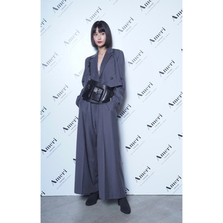 Ameri VINTAGE - 【新品未使用タグ付き】Ameri tailored all in one
