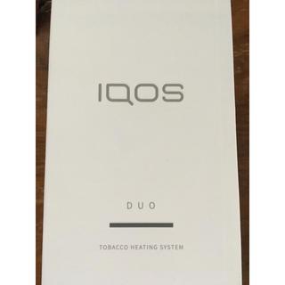 登録可能 IQOS3 duo アイコス3 IQOS アイコス デュオ グレー